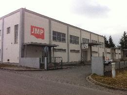 Budova výroby