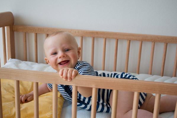 Matrace pro miminka, matrace pro děti, postýlky a postele pro děti. Matrace na míru.