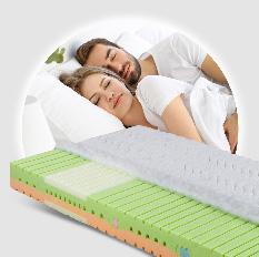 Matrace CELTEX - komfortní matrace na míru